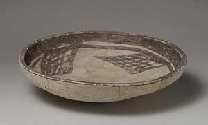 Bowl from Eridu